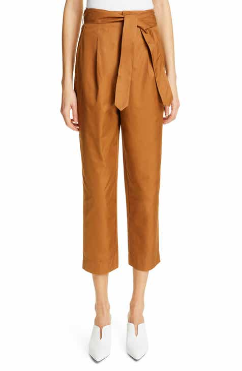 Tailored by Rebecca Taylor Suit Pants by TAILORED BY REBECCA TAYLOR