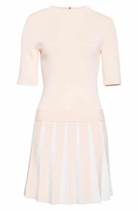 cb1c25b919ac Ted Baker London Hethia Pleat Knit Dress