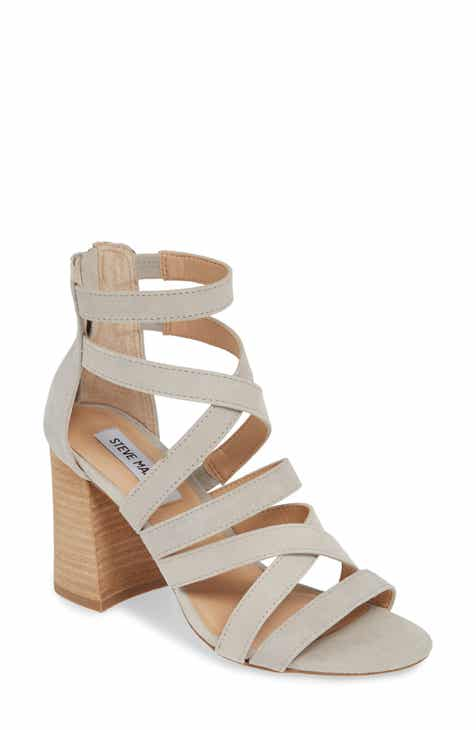 09b7d5c8bd3 Steve Madden Wedges   Sandals
