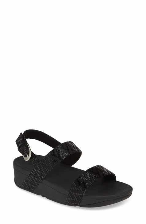 6f99ce61e345 FitFlop Lottie Chevron Slingback Sandal (Women)