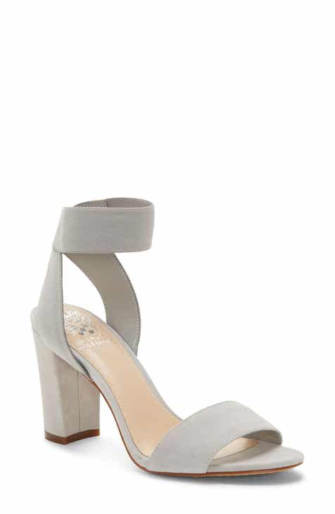 abb7ab2d547f Vince Camuto Ankle Strap Sandal (Women)