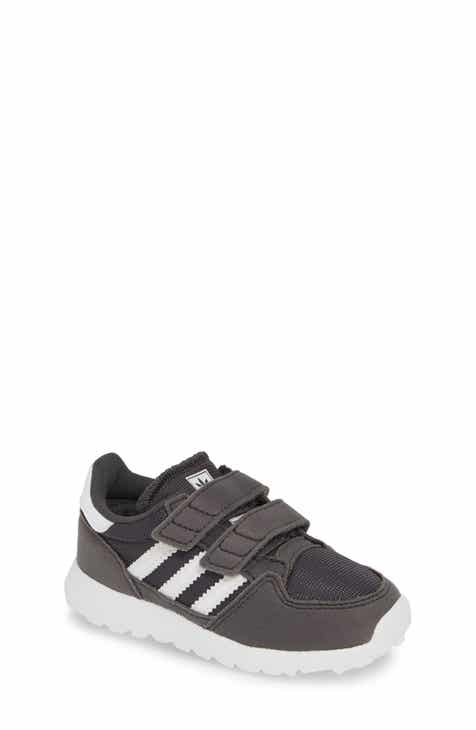 buy popular a8cd9 43b7a adidas Forest Grove Sneaker (Baby, Walker, Toddler  Little Kid)
