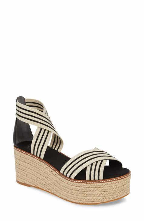 2616c530290067 Tory Burch Frieda Espadrille Platform Sandal (Women)