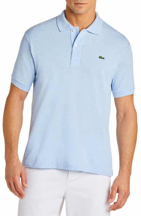 cdf7eade02a940 Men s Lacoste Polo Shirts