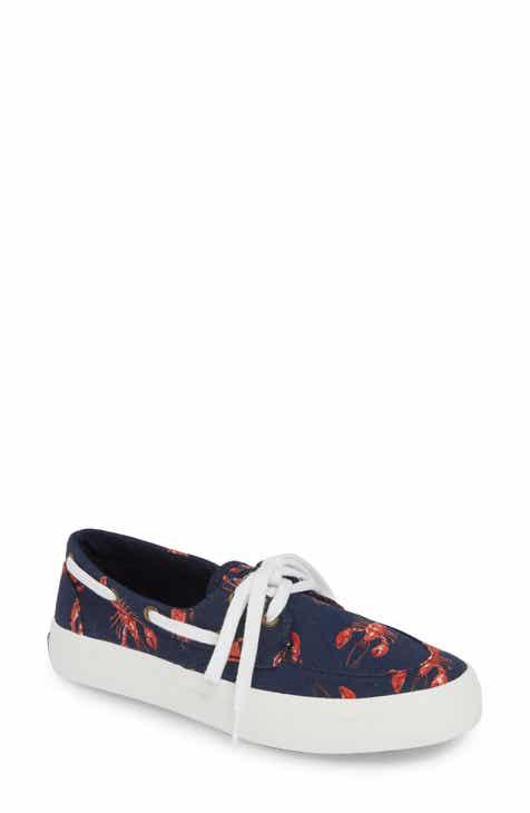 8594a2a31dcf3 Sperry Crest Boat Sneaker (Women)