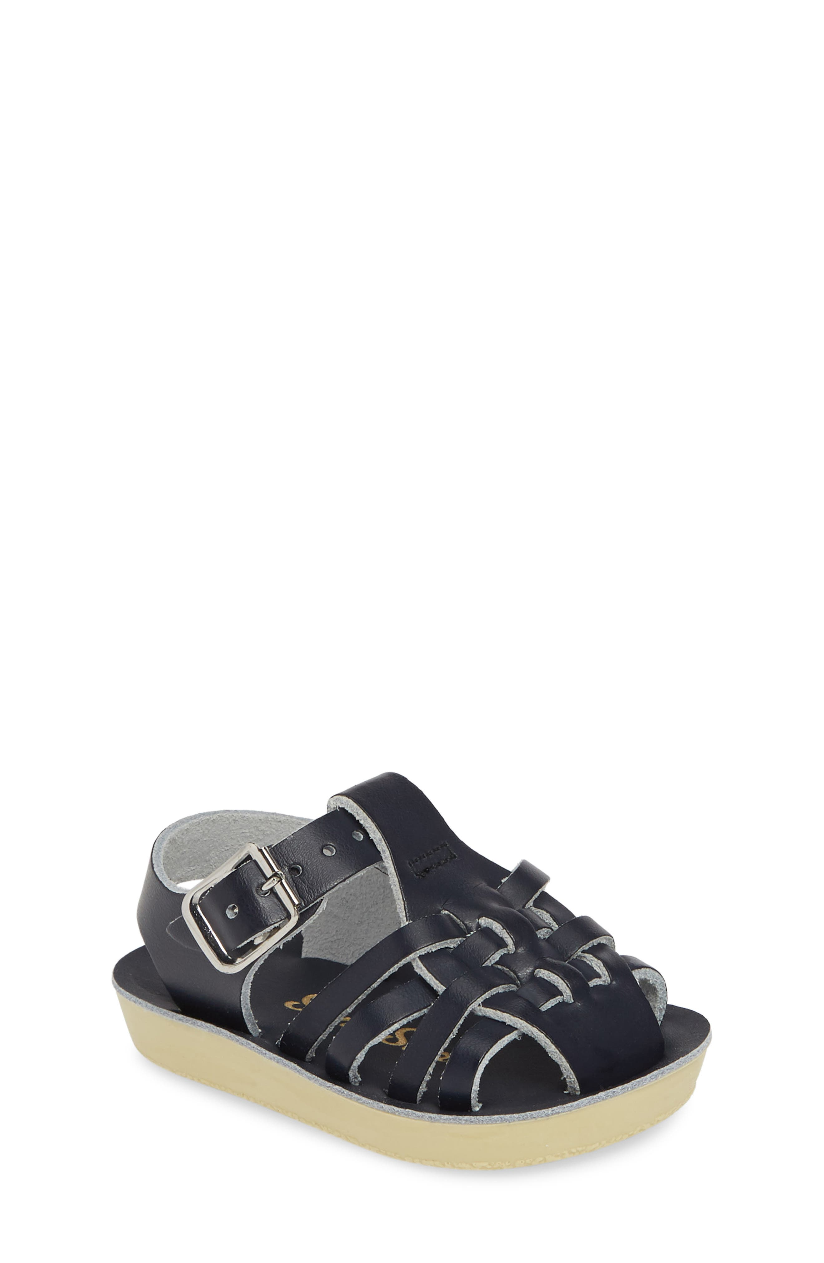 Boys' Salt Water Sandals by Hoy Shoes