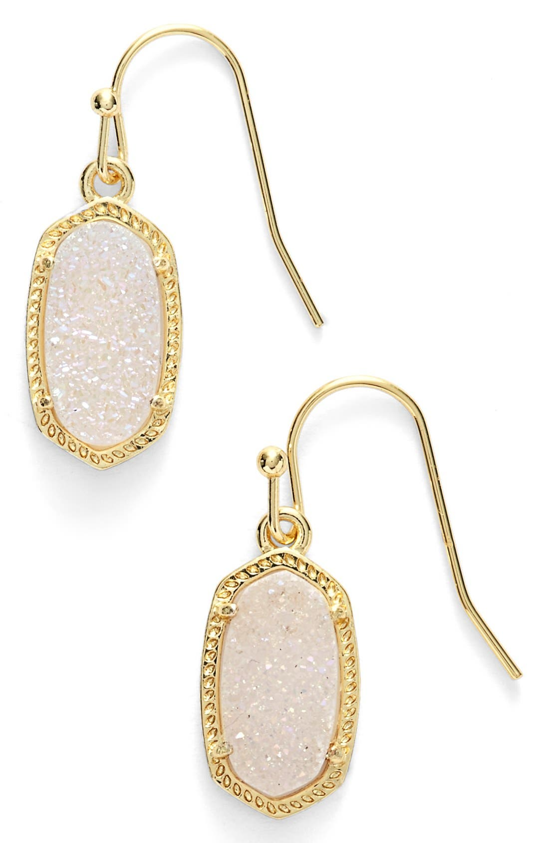 Kendra Scott 'Lee' Small Drop Earrings