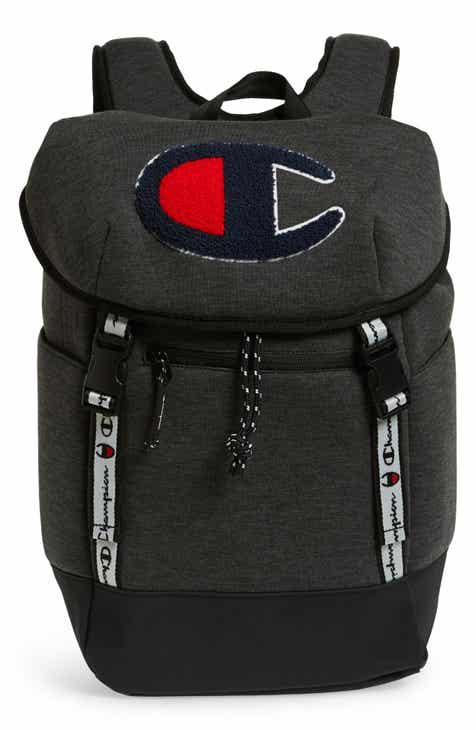 Champion Top Load Backpack 5fbeb0fbeaaa6