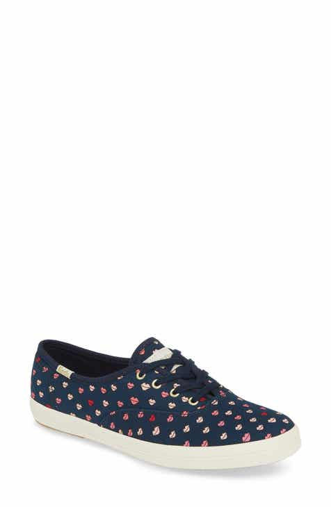 8463b793587c Keds® x kate spade new york Champion Lips Sneaker (Women)