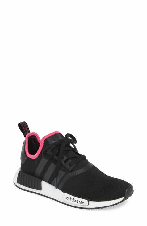 sports shoes 7f24f 8532e adidas NMD R1 Athletic Shoe (Women)