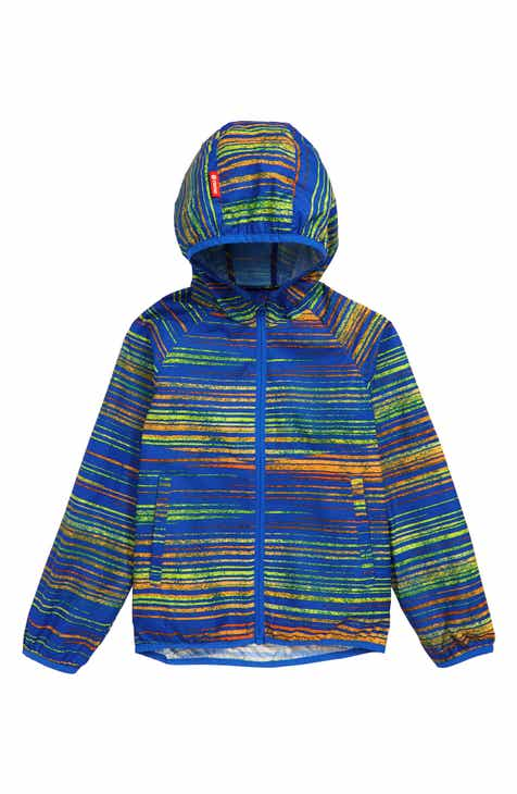 2e597a08cb0b Reima Parasol Hooded Windbreaker (Toddler Boys   Little Boys)