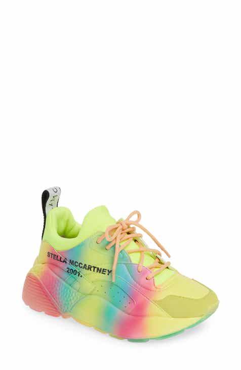 e1d3f25e0fac Stella McCartney Eclypse Sneaker (Women)
