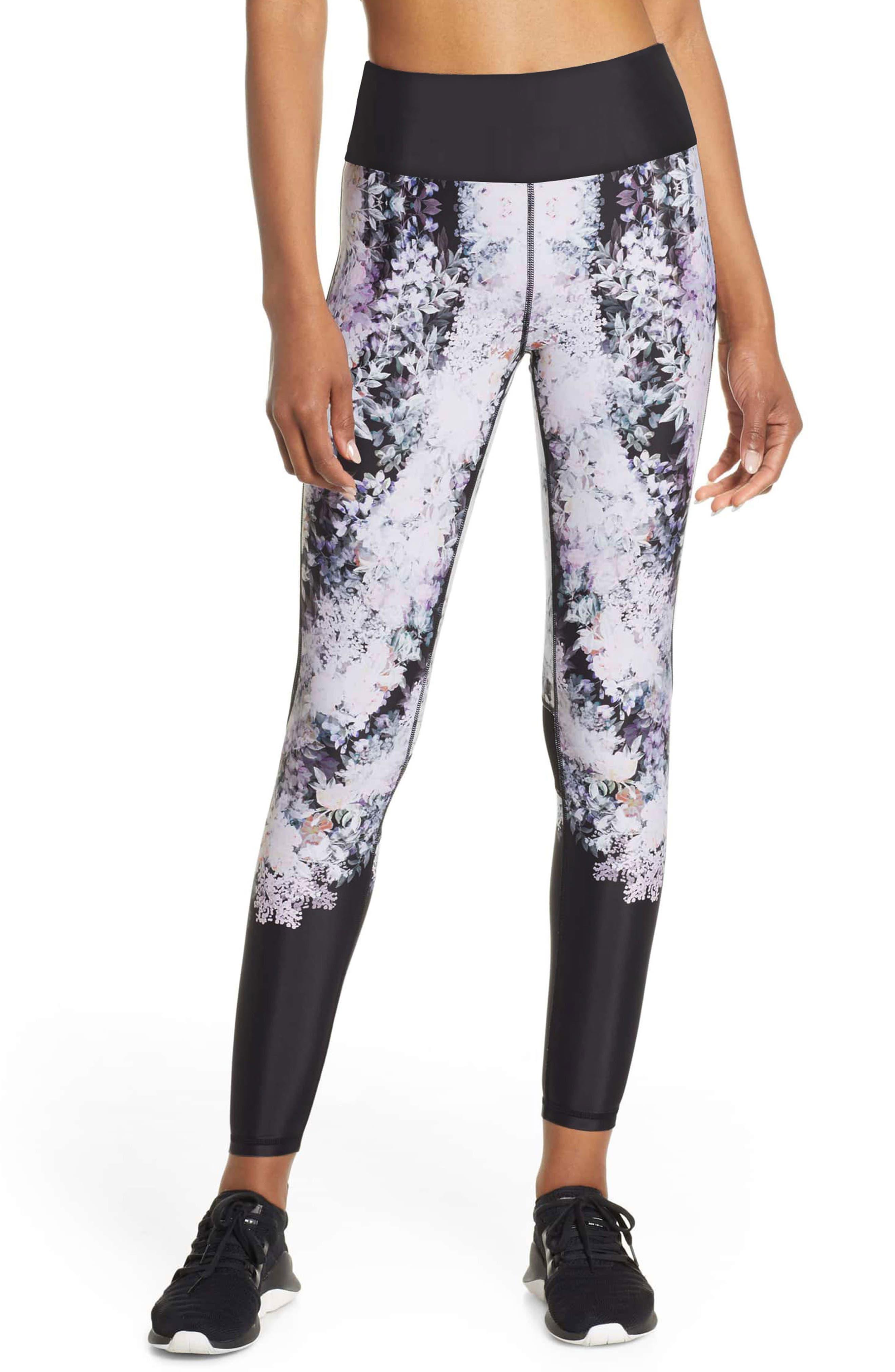 7b7e1dc4ce8 mesh leggings