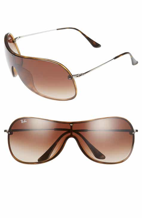 8604979afde62 Ray-Ban 160mm Gradient Shield Sunglasses