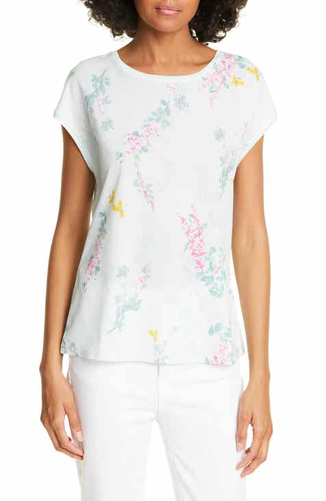 bc4305e34 Ted Baker London Sorbet Floral Top