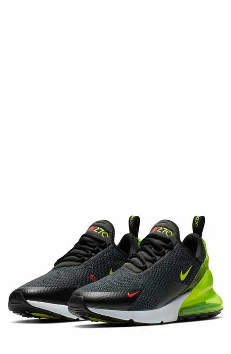 timeless design 2e3aa 6ffc1 Nike Air Max 270 SE Flyknit Sneaker (Men)