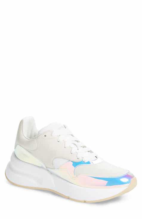 b19c64c47fa4f Alexander McQueen Oversize Runner Sneaker (Men)