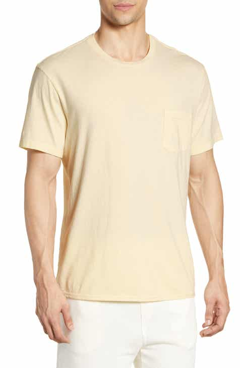 aaf85a2e7 M.Singer One-Pocket Regular Fit T-Shirt