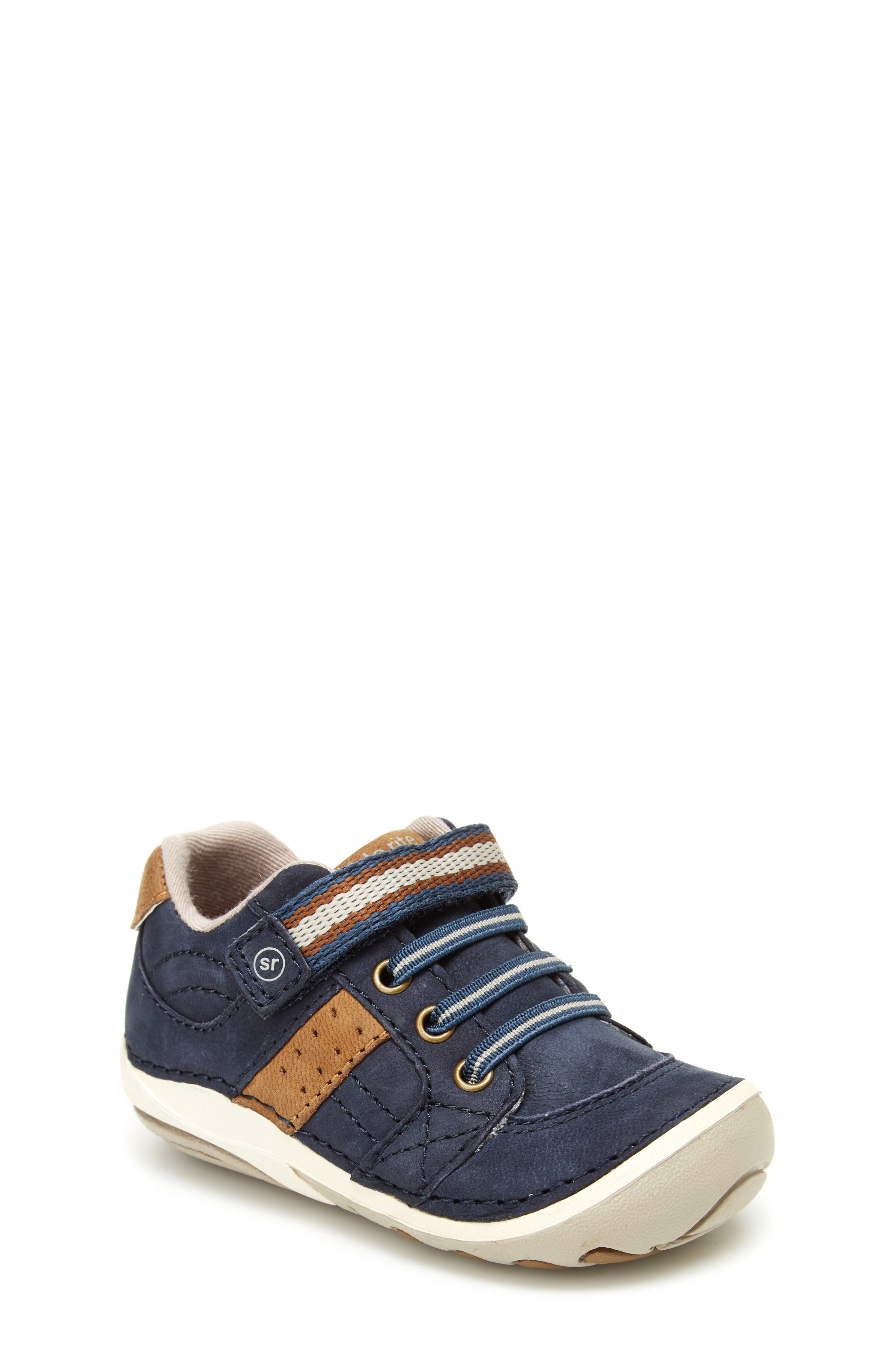 Baby Stride Rite's Shoes: First Walkers