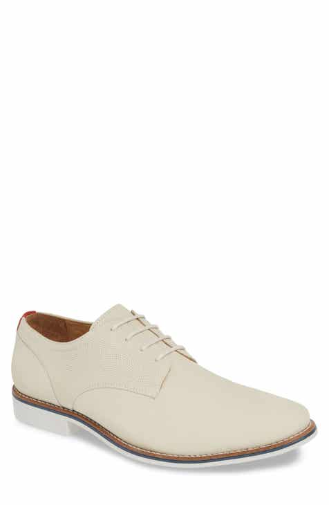 cda74d641 1901 Arcadia Plain Toe Derby (Men)