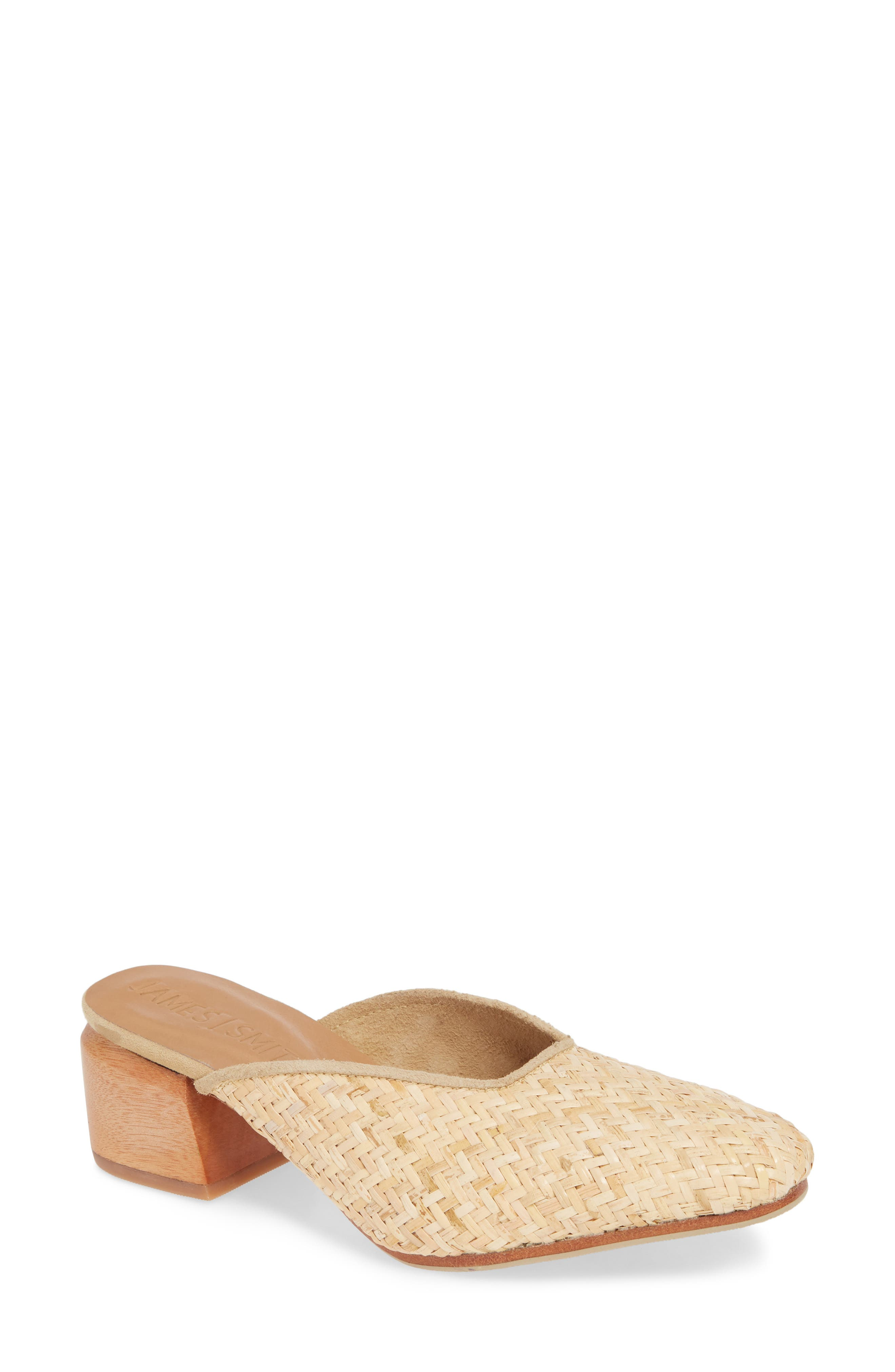 08f65ee225f Women s JAMES SMITH Shoes