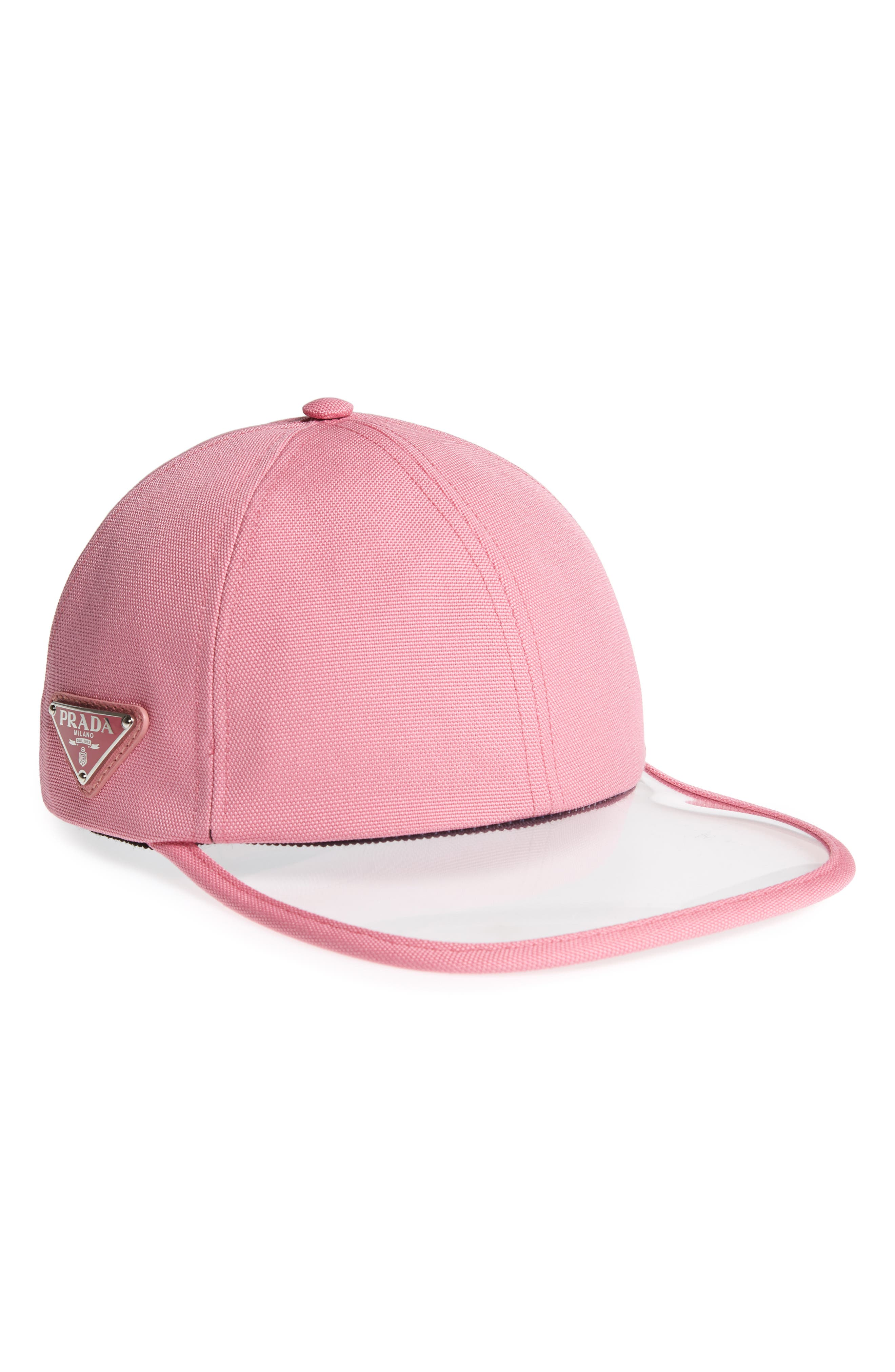 5d984a7aadb86 Prada Hats for Women