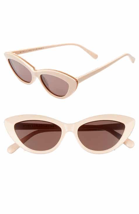 b4bb0433226 Stella McCartney 52mm Cat Eye Sunglasses