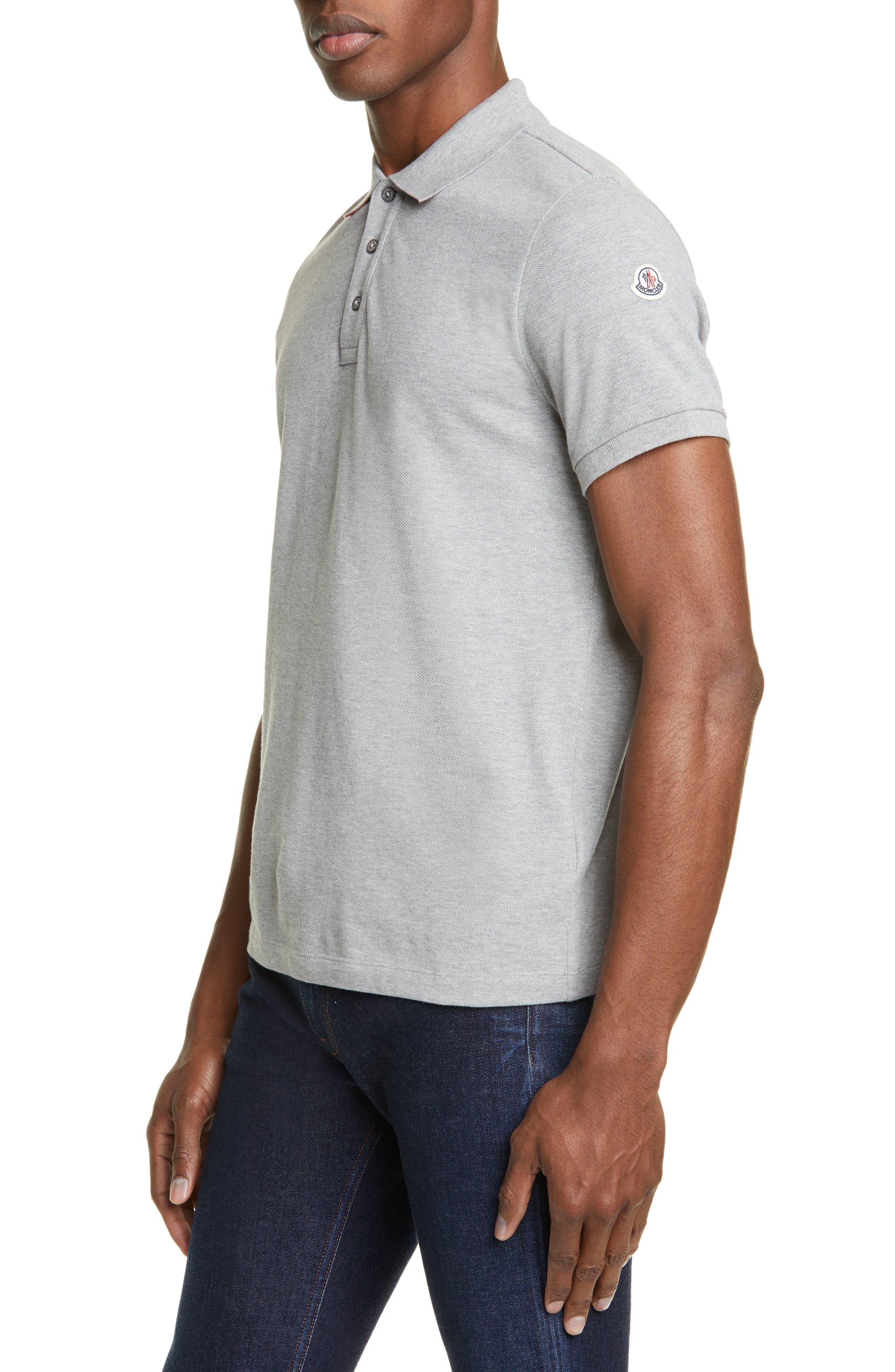 9e4eb2f8 Men's Moncler Polo Shirts   Nordstrom