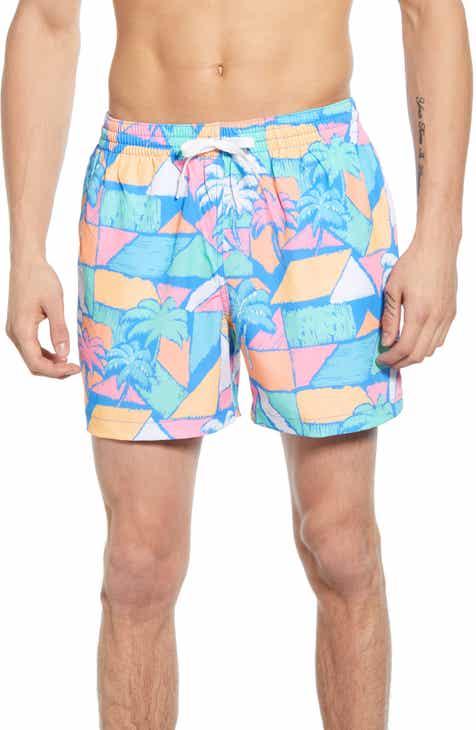 c46e9493857d1 Mens Animal Print Swim Trunks - About Foto Swim 2019