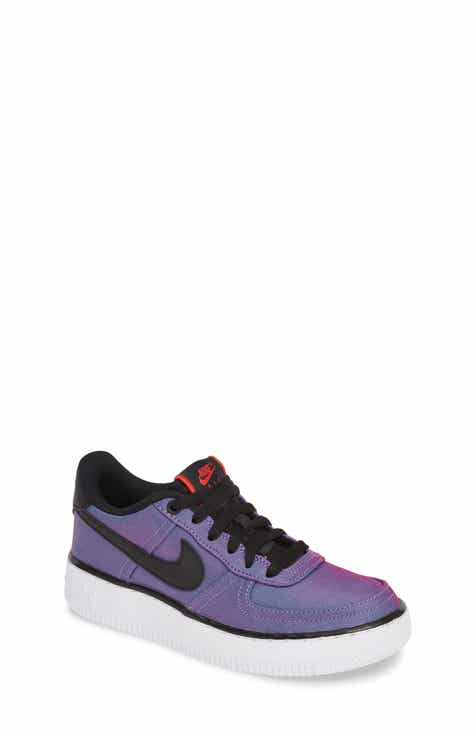 online retailer 1bf34 33835 Nike Air Force 1 LV8 Shift Sneaker (Baby, Walker, Toddler, Little Kid   Big  Kid)