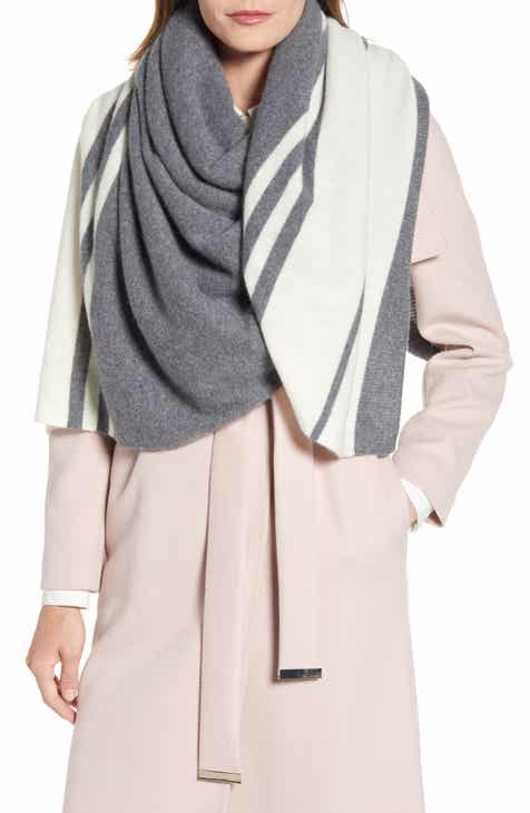 b199bcc7b Scarves for Women: Cashmere, Silk, Wool & More | Nordstrom