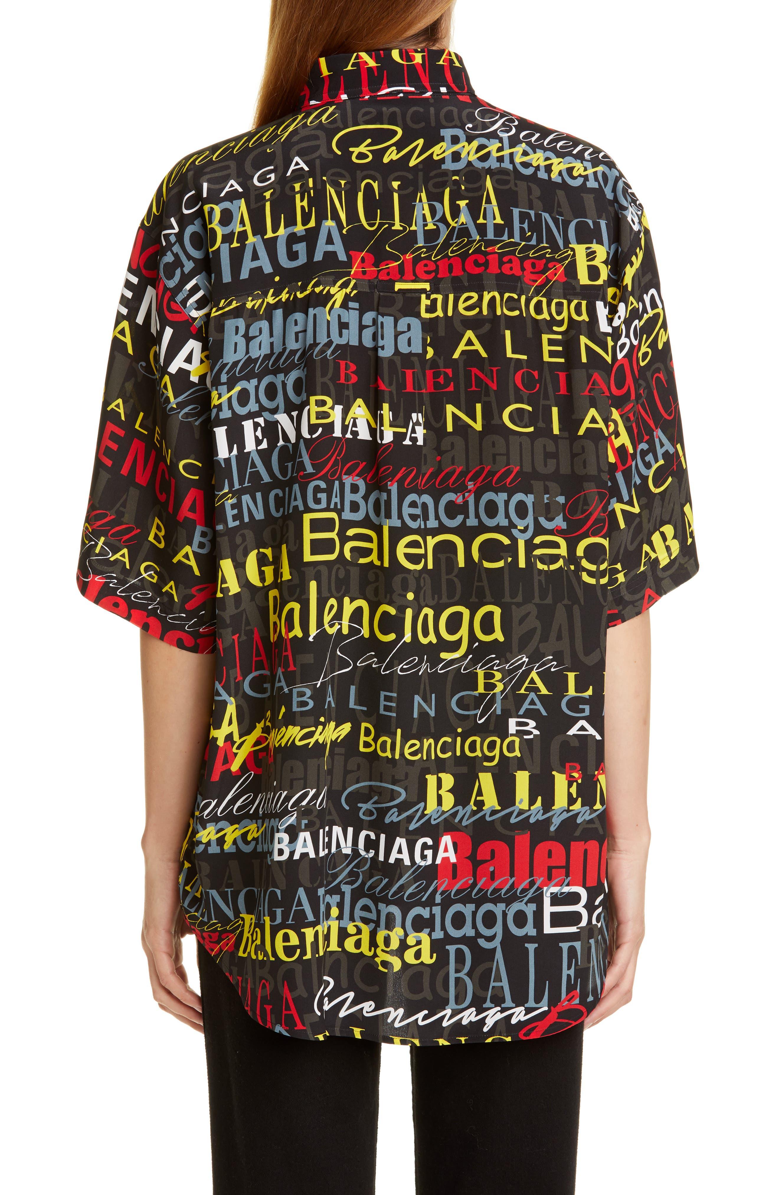 a30f0e98d68 Blouses Balenciaga