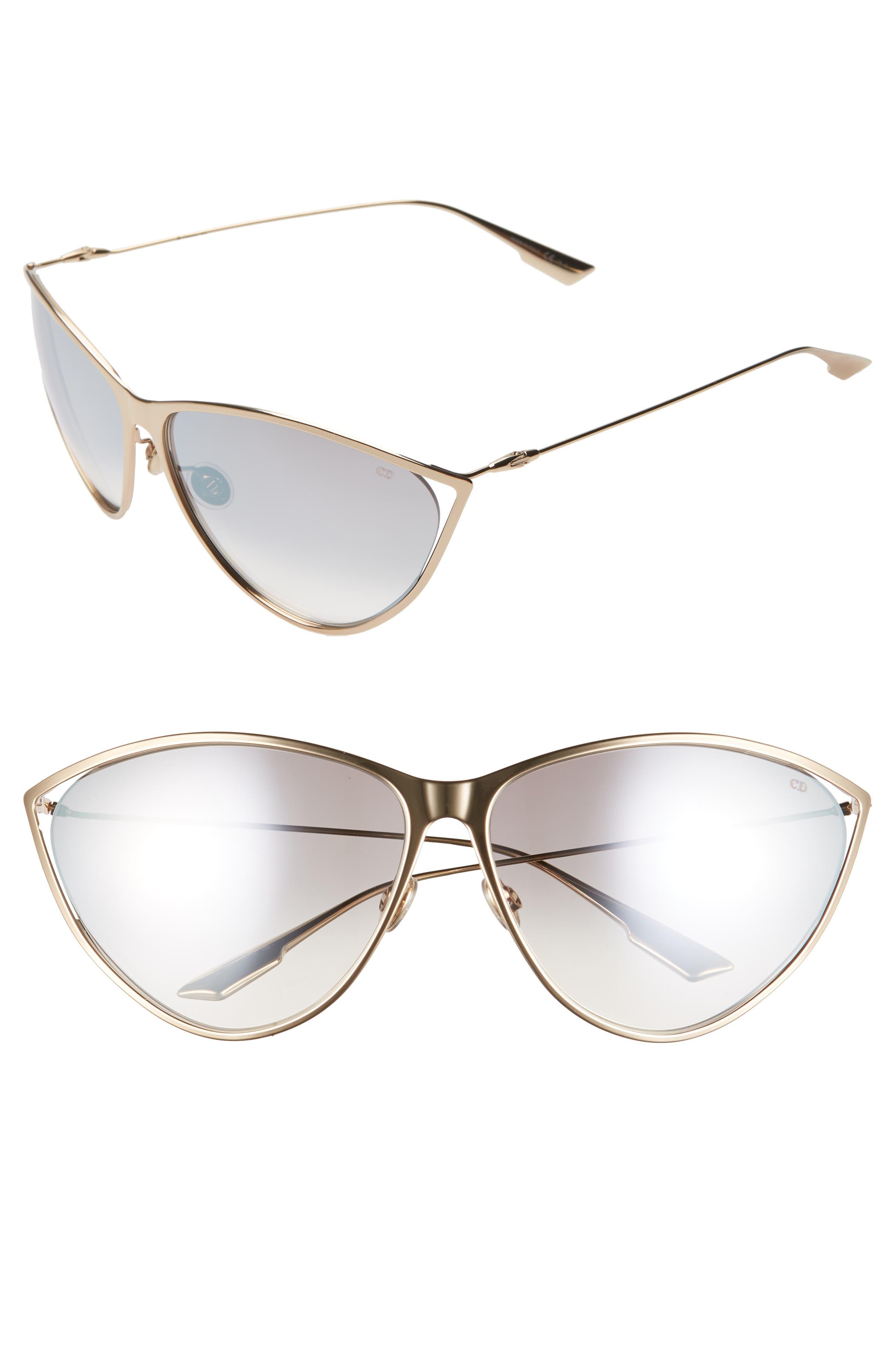 6c438cb2456cc Women s Dior Cat-Eye Sunglasses