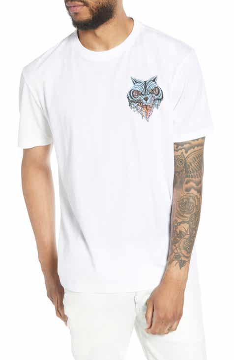 ALLSAINTS Waxwolf T-Shirt