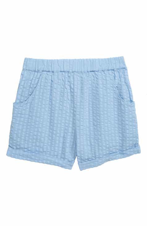 5fcaa11a3c Stem Summer Cotton Shorts (Toddler Girls, Little Girls & Big Girls)
