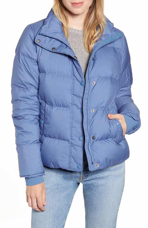 Patagonia Silent Water Repellent 700-Fill Power Down Insulated Jacket