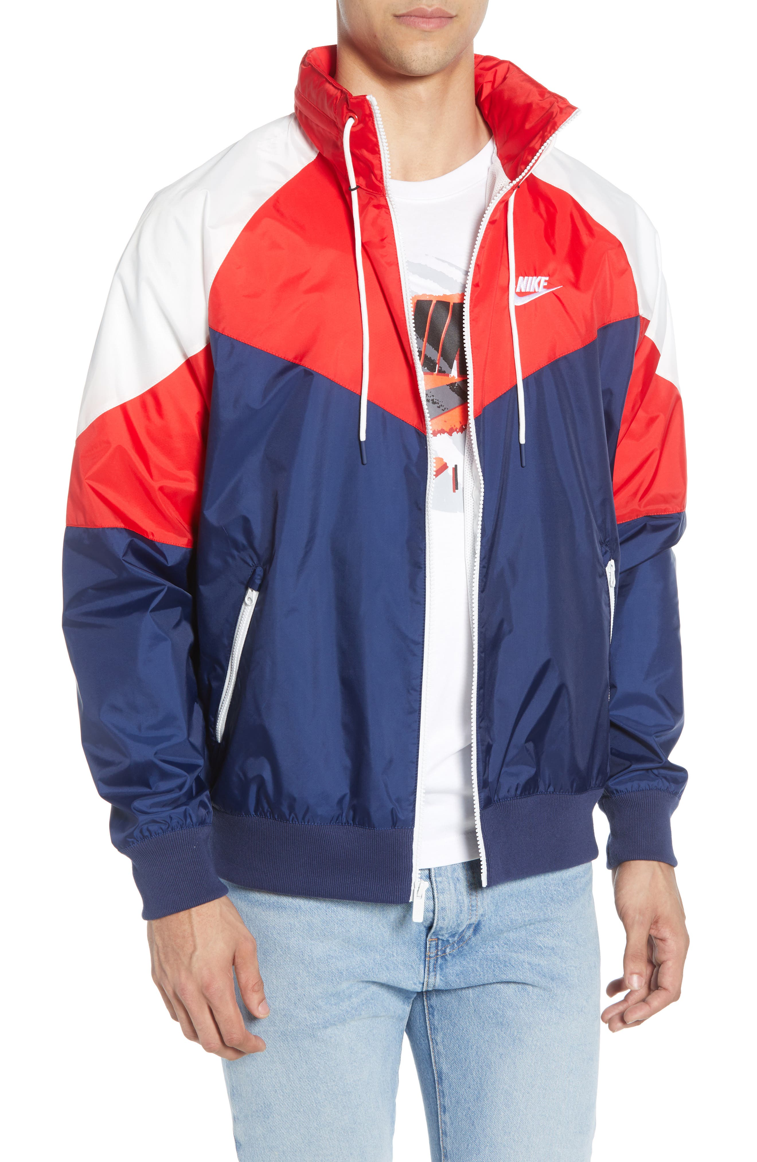 Men's Nike Coats & Jackets | Nordstrom