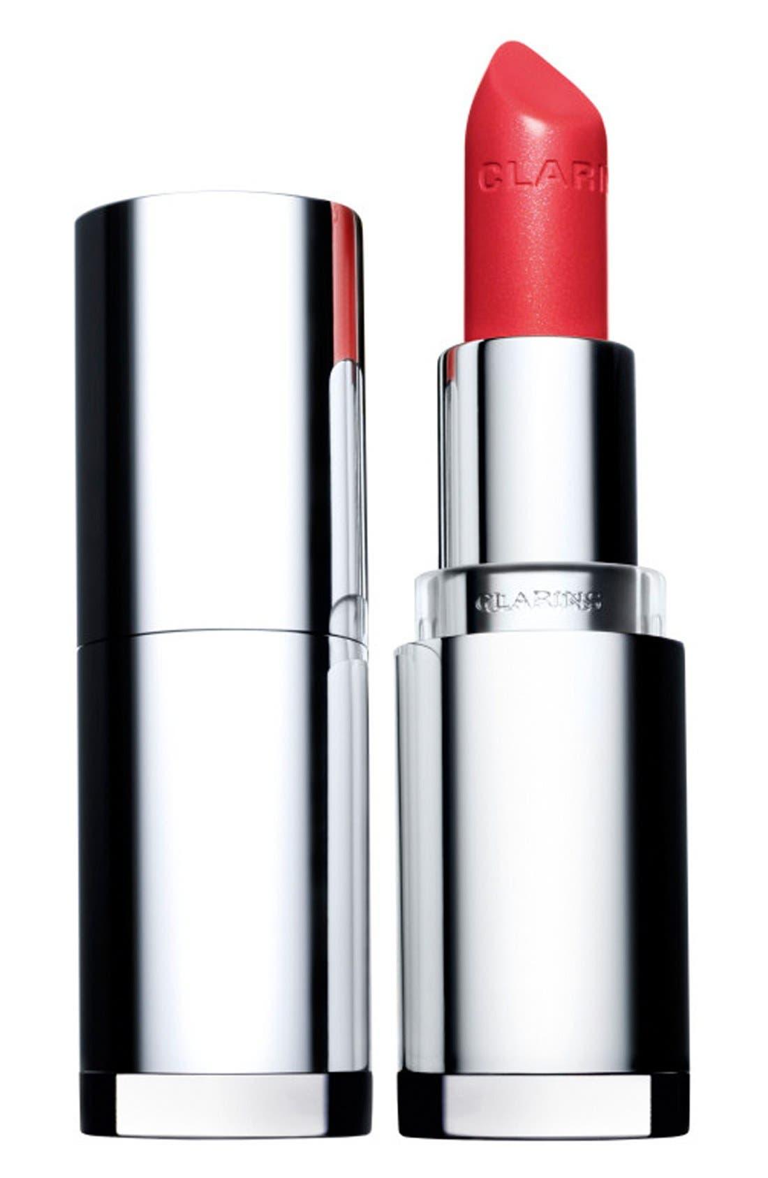 Clarins 'Joli Rouge' Perfect Shine Sheer Lipstick