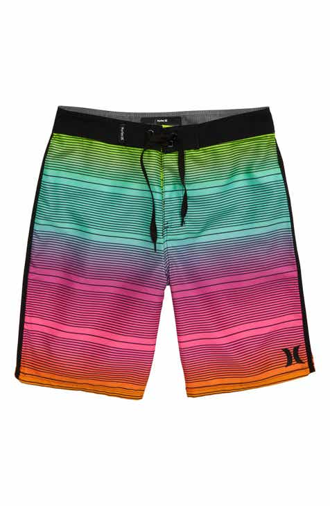 caabb404b0 Hurley Shoreline Board Shorts (Big Boys)