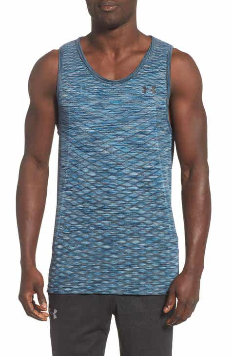 f1046d4b Under Armour Vanish Seamless Tank