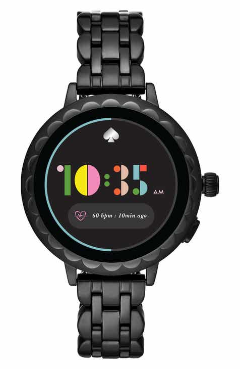 Women S Smart Watches Activity Trackers Nordstrom