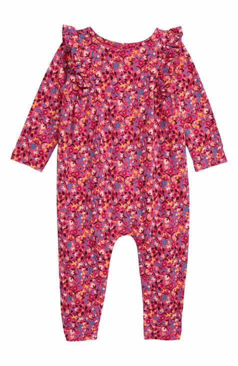 b709754ce Baby Girls' Clothing: Dresses, Bodysuits & Footies | Nordstrom
