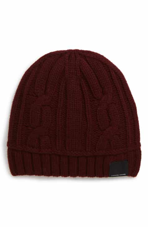 704a68312 Canada Goose Hats for Women | Nordstrom