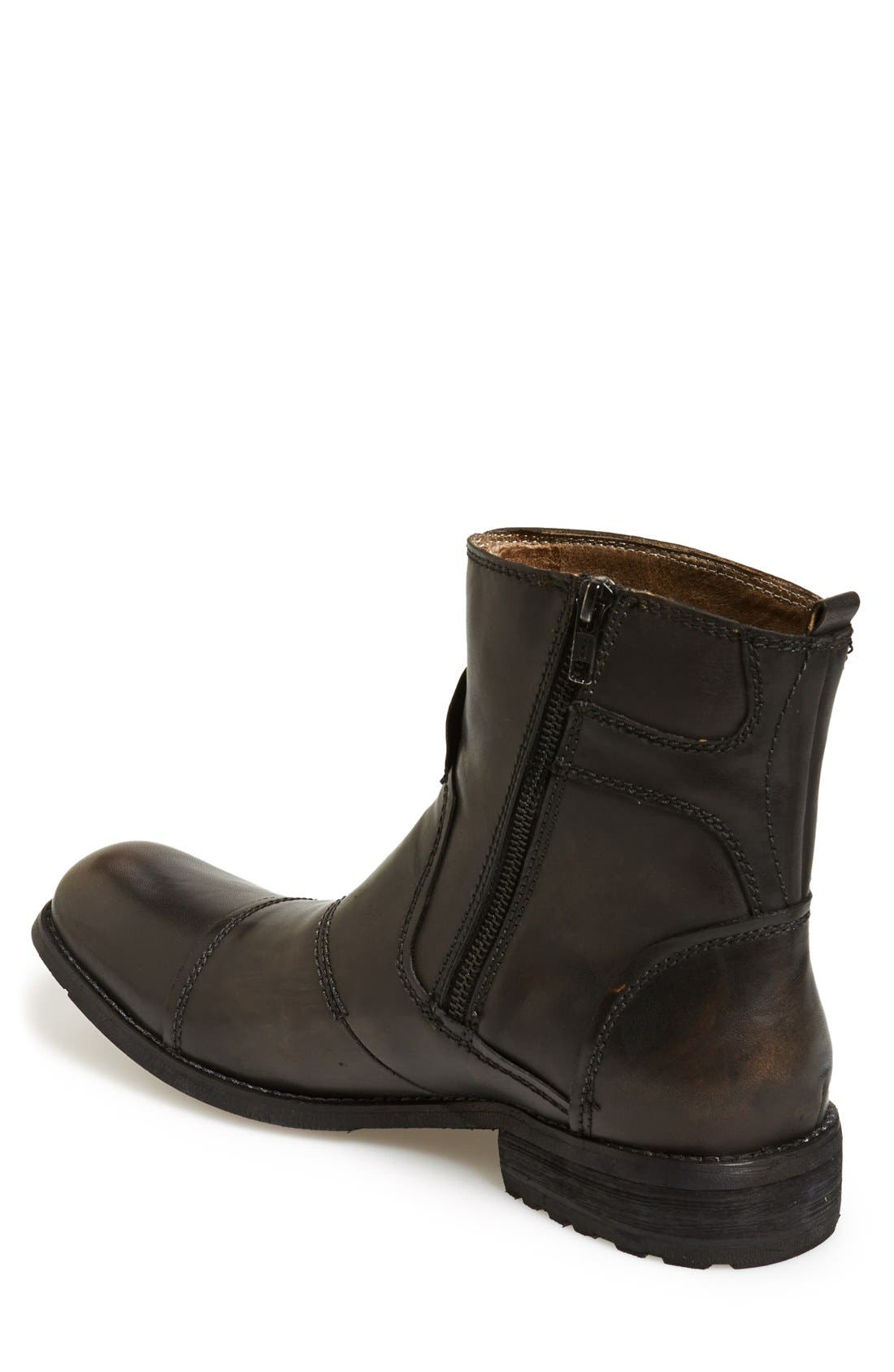 Alternate Image 2  - Bed Stu 'Burst' Boot (Online Only) (Men)