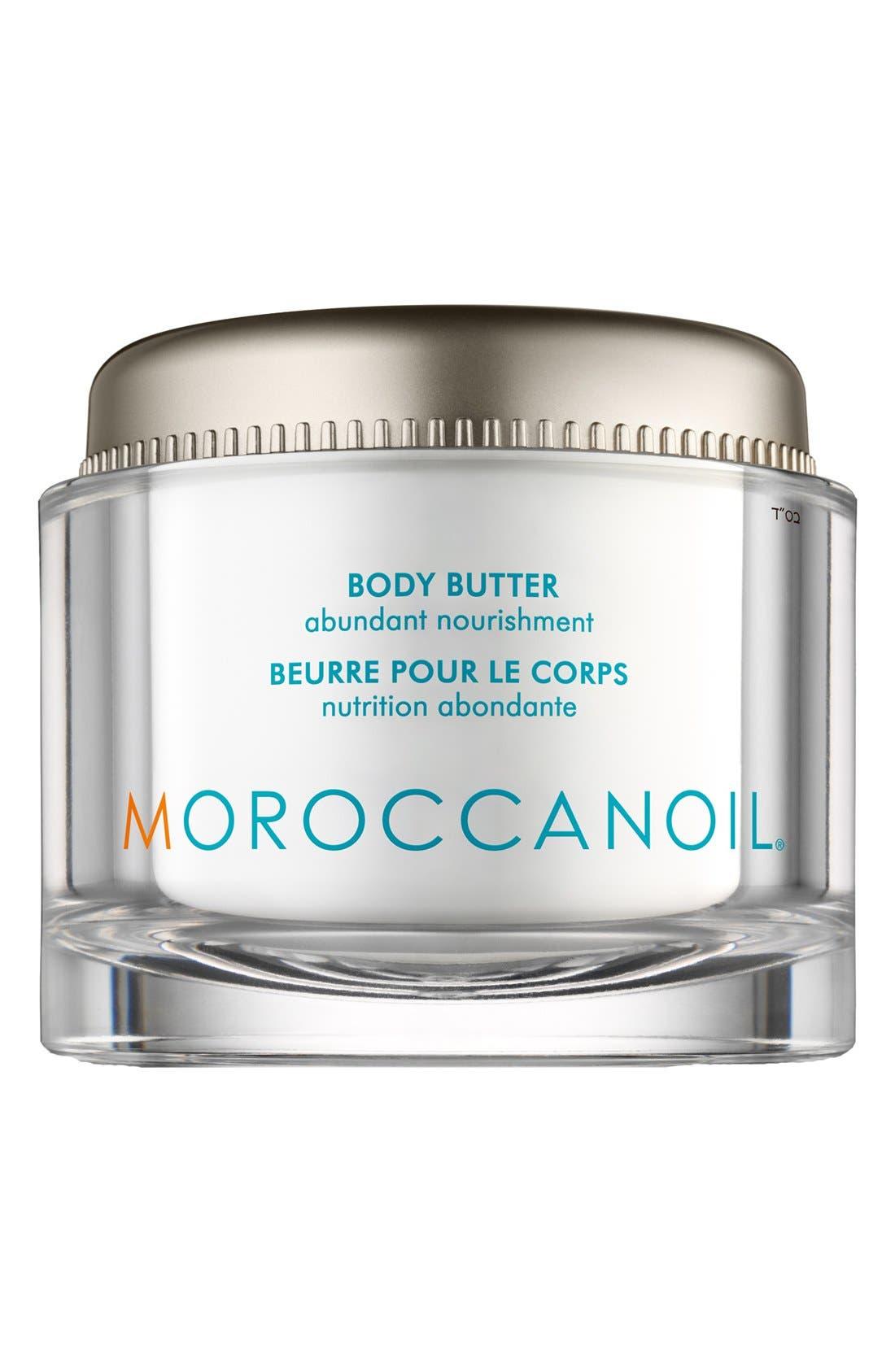 MOROCCANOIL® Body Butter