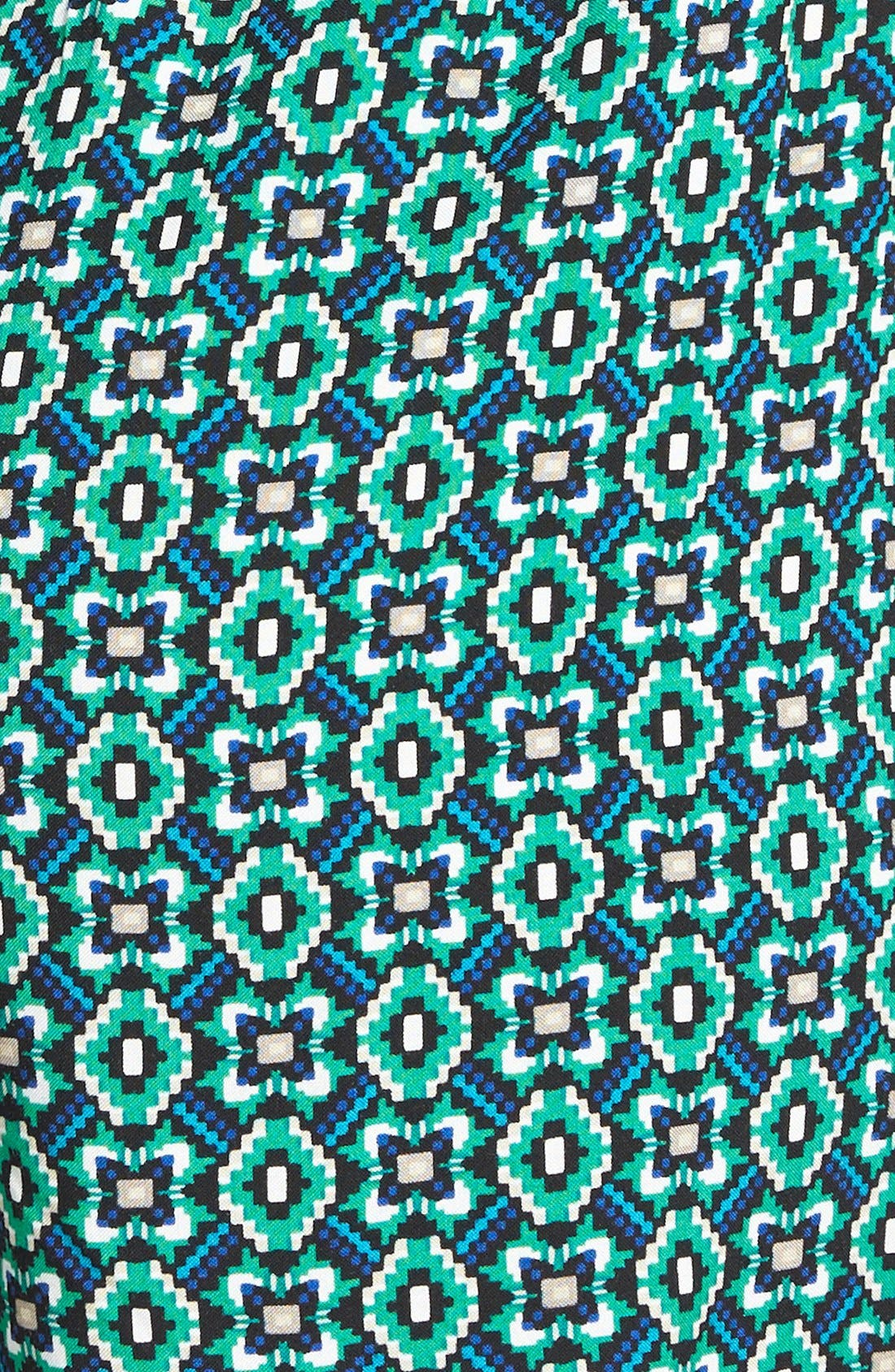 Alternate Image 3  - Way-In Crochet Romper