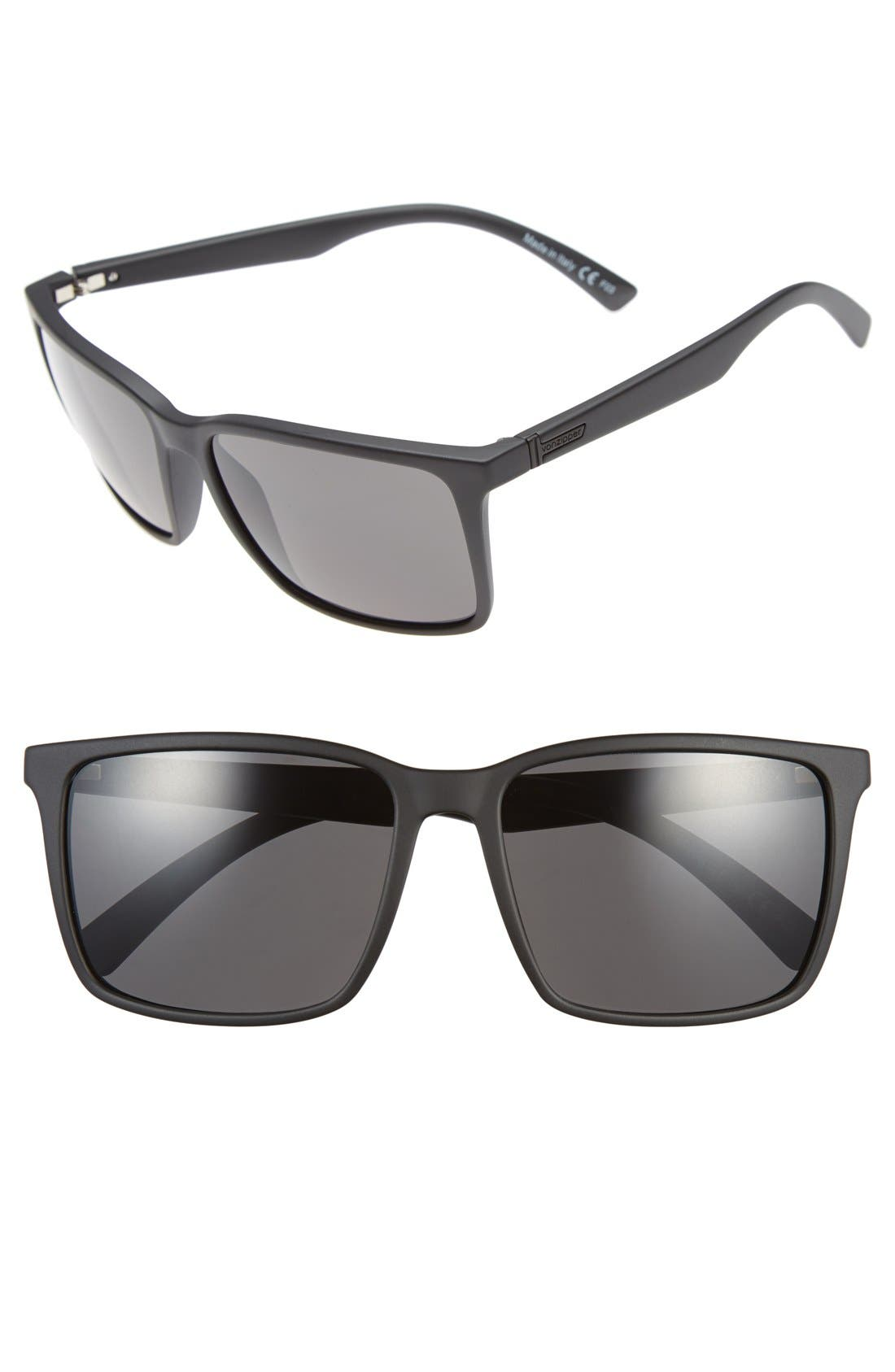 Main Image - Von Zipper 'Lensmore' 58mm Sunglasses