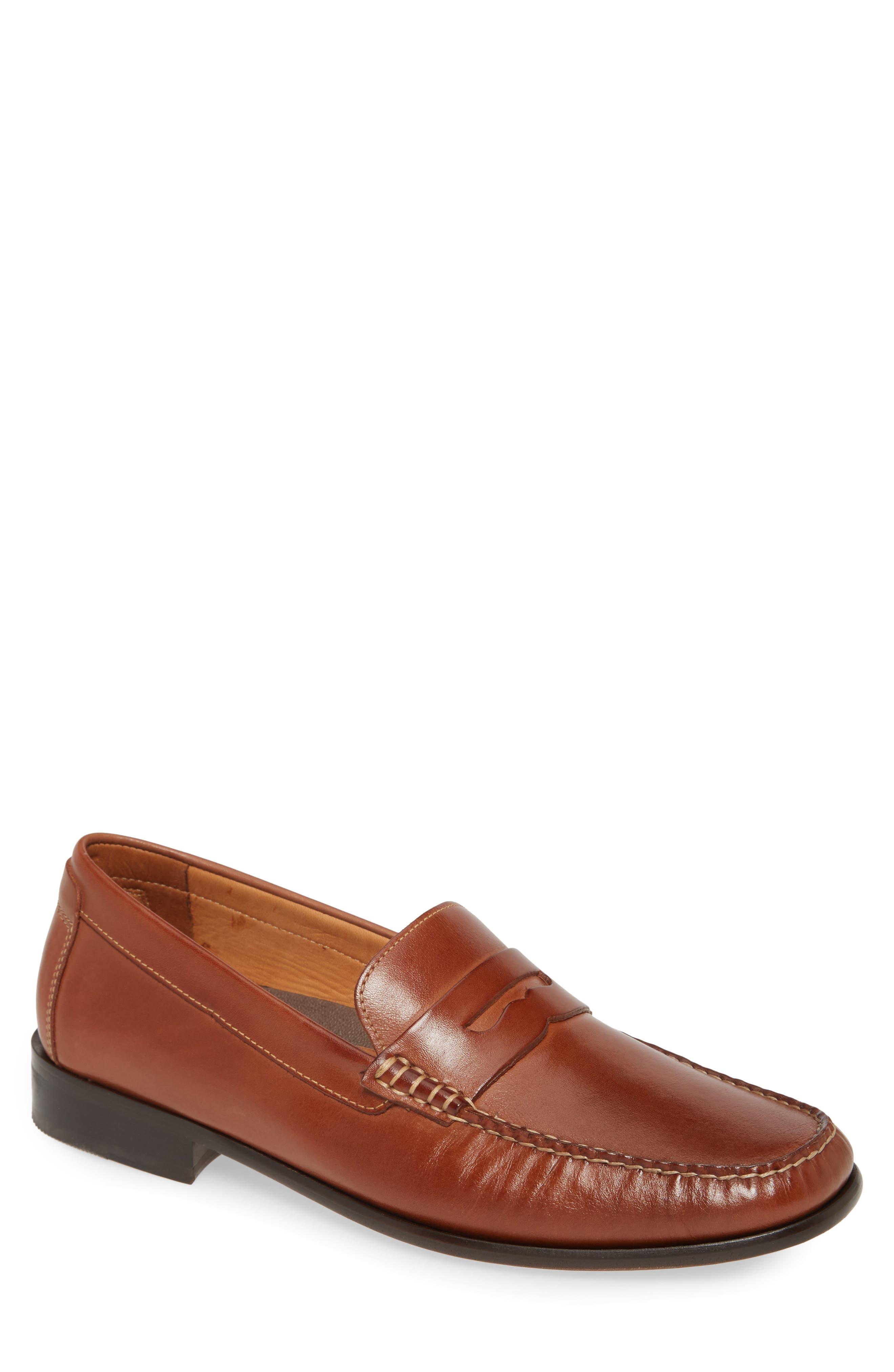 Men's Johnston \u0026 Murphy Shoes Sale