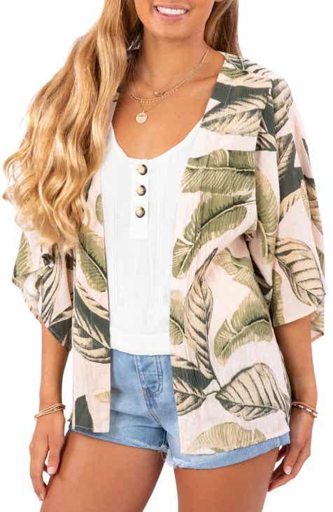 Rip Curl Coco Beach Jacket