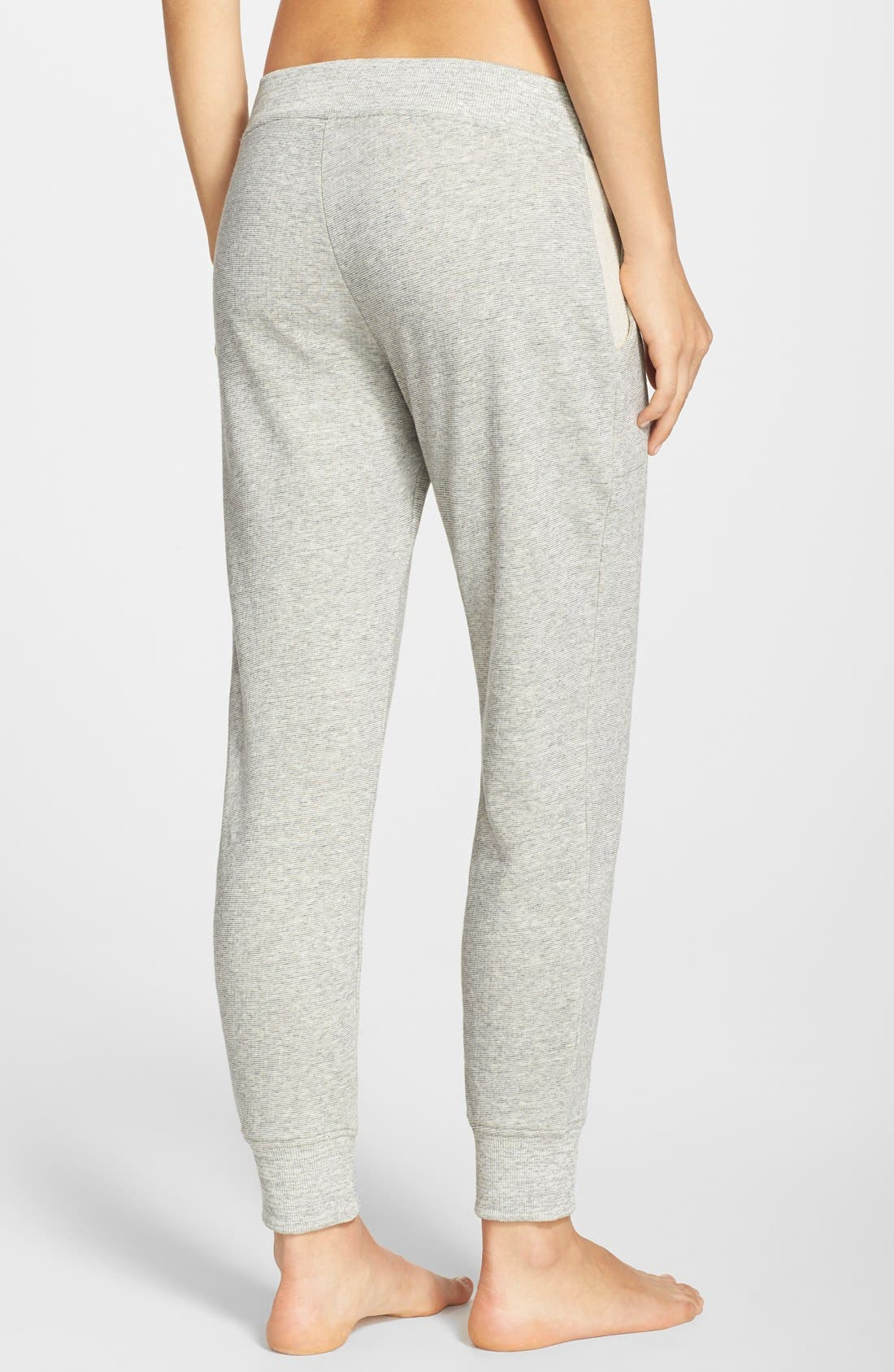 Alternate Image 2  - Alternative Tapered Sweatpants